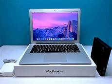 apple macbook air 13 inch laptop upgraded 256gb ssd osx