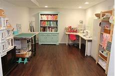 the unfinished craft room welcometothemousehouse com