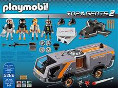 Playmobil Ausmalbilder Top Agents Playmobil 174 Team Commander Truck 5286 Test