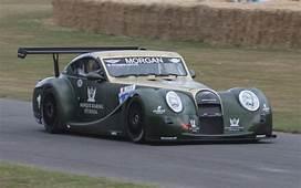 2009 Morgan Aero Super Sport GT3  Wallpapers And HD