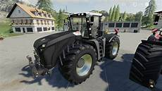 Malvorlagen Claas Xerion Indonesia Claas Xerion 4000 5000 V1 0 0 0 For Fs 19 Farming