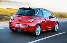 Opel Adam Specs Photos 2013 2014 2015 2016 2017