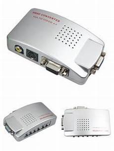 Harga Converter Vga To Rca vga audio to hdmi converter ztek vga input audio to