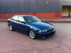 my newly purchased e39 530d m sport on