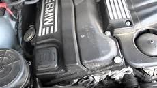 luftmassenmesser bmw e46 bmw motor rattert vanos defekt