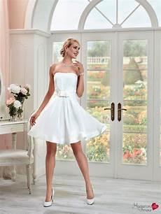 robe de mari 233 e courte robe de mariage volume l 233 ger robe