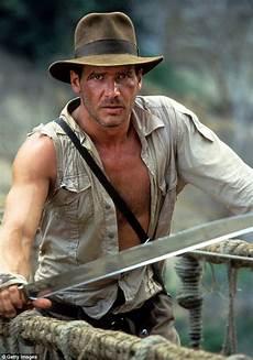 Harrison Ford Indiana Jones indiana jones producer says harrison ford s iconic