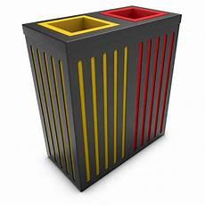 poubelle 2 compartiments poubelle recyclage 2 compartiments pour tri s 233 lectif recycling outdoor storage