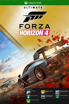 forza horizon 4 ultimate edition forza horizon 4 xbox one edi 231 227 o suprema ultimate midia
