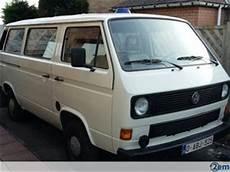volkswagen combi volkswagen t3 1988 rijkswacht gendarmerie