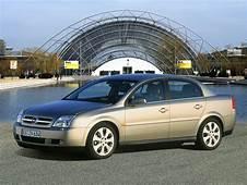 2002 Opel Vectra Photos Informations Articles