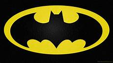 batman logo logo design