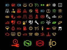 Auto Licht Symbole - car dashboard symbol icon by alexei glumpix on dribbble
