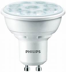 philips warm glow gu10 philips led 50w gu10 warm glow indoor flood bulb 2700k