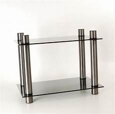 hifi rack glas diverse andere hifi rack glas metall 0000066361