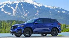 2019 acura rdx review best compact suv yet give or take
