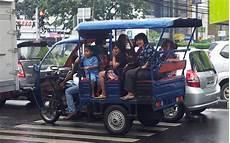 Modifikasi Motor Jadi Mobil by Viar Himbau Motor Niaga Roda 3 Berisiko Dipakai Mudik
