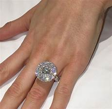 digeronimo s 7 carat cut diamond ring