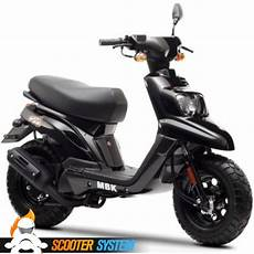 Mbk Booster One Guide D Achat Scooter 50