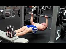 how to smith machine elevated feet inverted row youtube