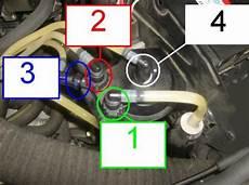 filtre gasoil clio 3 remplacer filtre gasoil clio 2 1 5dci astuces pratiques