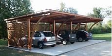 tettoie in legno per auto tettoie per auto protettive e da vedere consigli