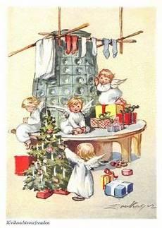 die 972 besten bilder vintage adventkalender and