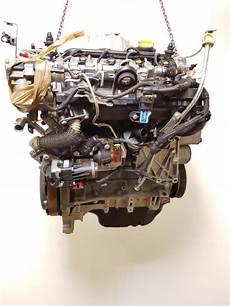 moteur fiat punto evo diesel
