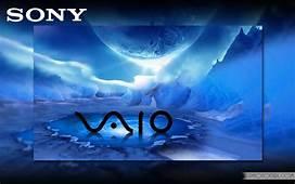 Free Sony Vaio High Resolution Desktop Wallpapers