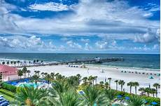 clearwater beach wins tripadvisor s traveler s choice