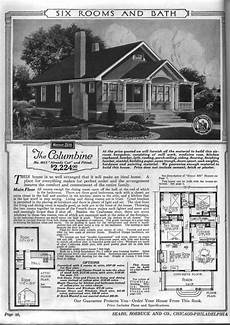sears bungalow house plans find old house plans here historic bungalows more in