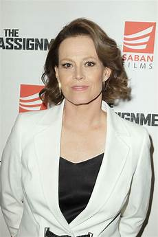 sigourney weaver filme sigourney weaver quot the assignment quot screening in new
