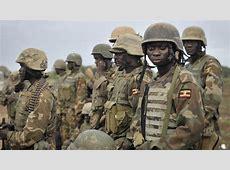 Al Shabab 'planning Somalia attacks using AU uniforms