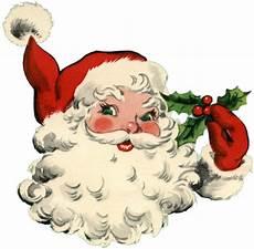 adorable santa image the graphics