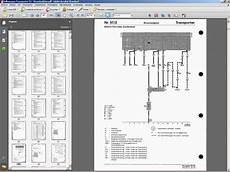 stromlaufplan anlasser t4 wiring diagram