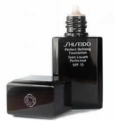 тональный крем shiseido refining foundation i00