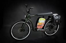 otocycles new cross retro e bike makes you look cool if