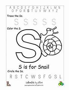 letter s worksheets for preschoolers 23304 letter s alphabet worksheets