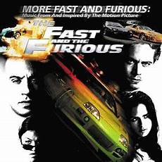 fast and the furious more fast and furious