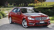 C Klasse W204 Facelift - mercedes w204 c class facelift on roadshow