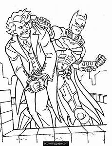 Malvorlagen Batman Joker Konabeun Zum Ausdrucken Ausmalbilder Batman 11888