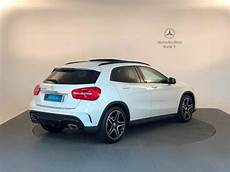 Mercedes Classe Gla Occasion 180 D Fascination 7g Dct