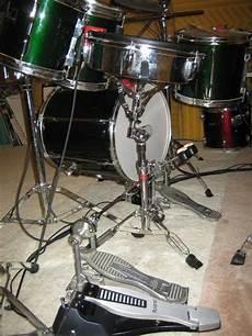 Acoustic Electronic Drum Conversion