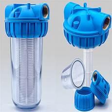 vorfilter wasserfilter 1 5000 l h pumpenfilter filter