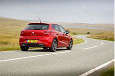 2017 Seat Ibiza Fr Review Motor Verso