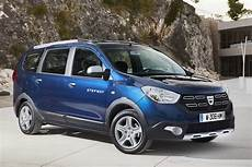 Dacia Lodgy And Dokker 2018 2019 Planned Update Cars