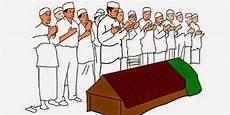 Panduan Shalat Jenazah Lengkap Sesuai Yang Diajarkan Nabi Saw