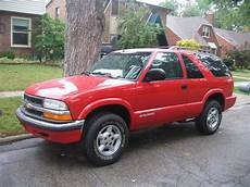old car owners manuals 1996 chevrolet s10 spare parts catalogs 2000 chevrolet blazer overview cargurus