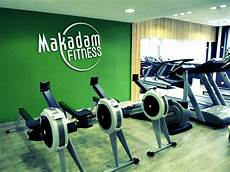 Makadam Fitness Clermont Ferrand 224 Clermont Ferrand