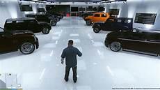 gta v autos aus garage 2 loaded single player garages spg gta5 mods
